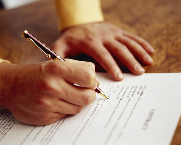 Mẫu hợp đồng thuê nhà xưởng mới nhất cho danh nghiệp