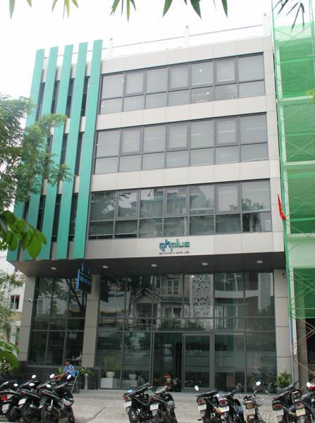 Thi công nhà 5 tầng diện tích 1000M2 trong 3 tháng