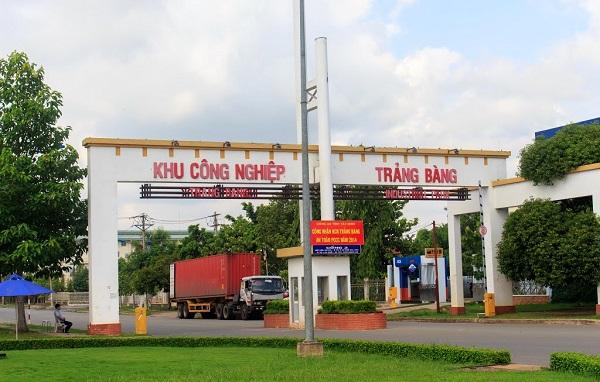 Thi công xây dựng nhà xưởng tại Tây Ninh