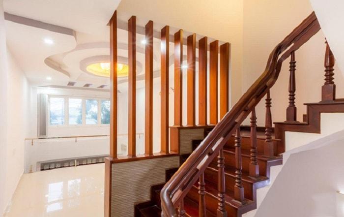 Cầu thang : Phân loại và cấu tạo cầu thang nhà dân dụng, công nghiệp