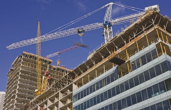 Quy trình các bước thực hiện dự án đầu tư xây dựng