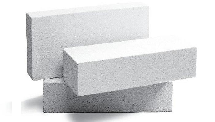Bê tông nhẹ dùng trong xây dựng