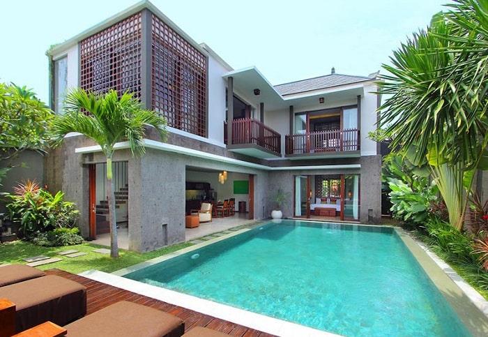 Thiết kế nhà đẹp tại Bình Dương