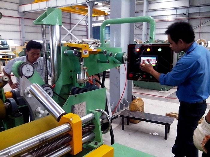 Tìm đối tác gia công sản xuất cơ khí