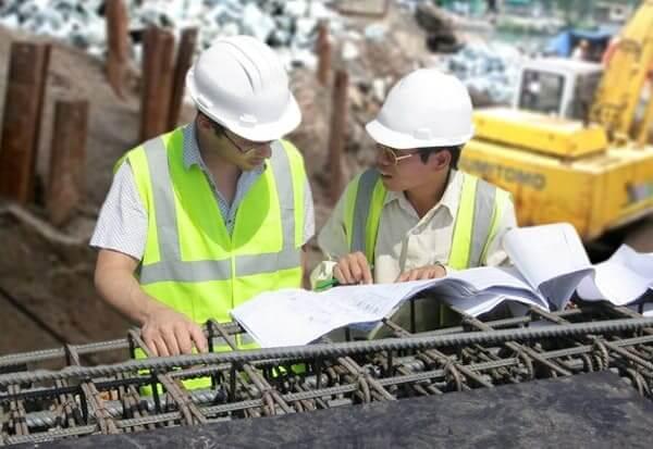 Phạm vi công việc của tư vấn giám sát công trình là gì?