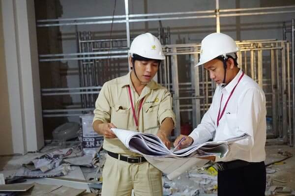 Hợp đồng tư vấn xây dựng