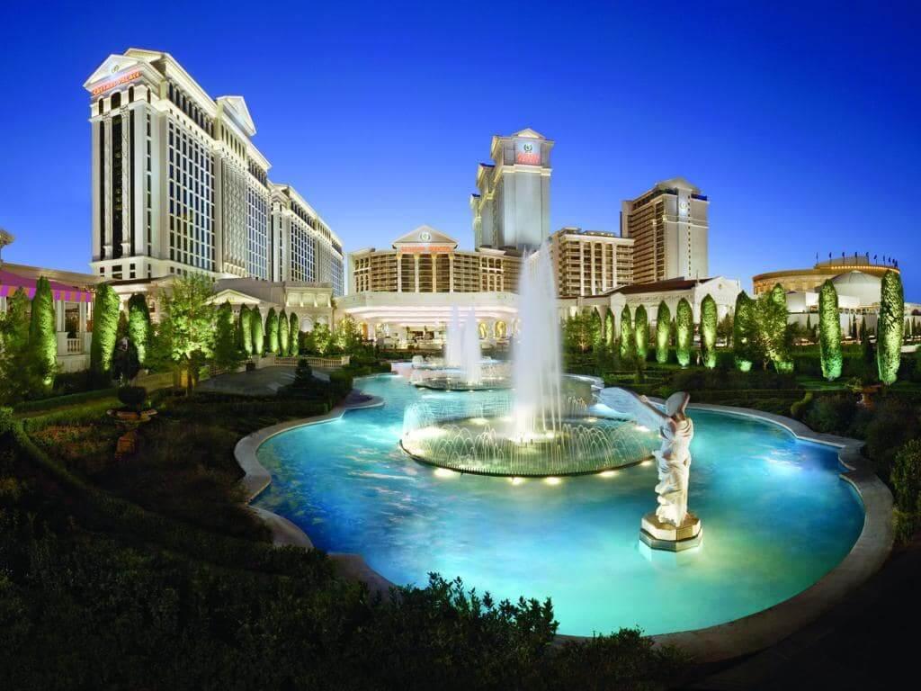 Caesars Palace – Las Vegas