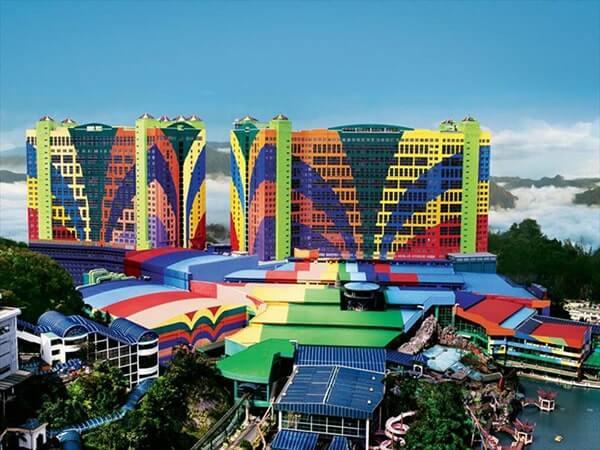 Casino De Genting – Malaysia