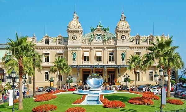 Monte Carlo – Monaco