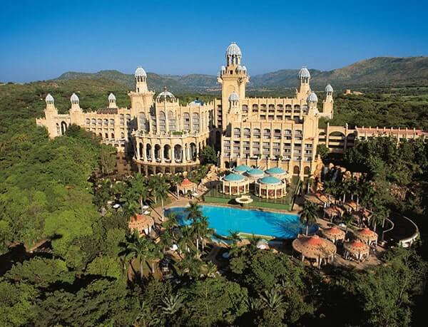 Sun City Resort Casino – Nam Phi