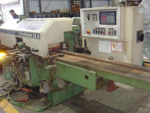 Mua bán máy chế biến gỗ cũ đã qua sử dụng