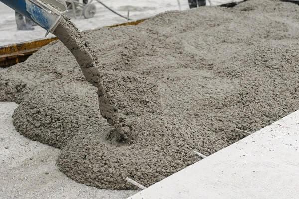 Các nhân tố ảnh hưởng đến cường độ chịu nén của bê tông