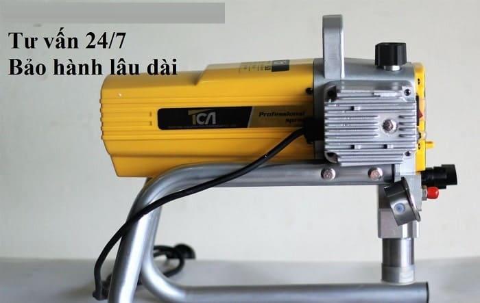 Máy phun sơn TCA 450