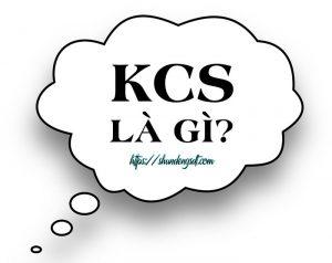 KCS là gì?
