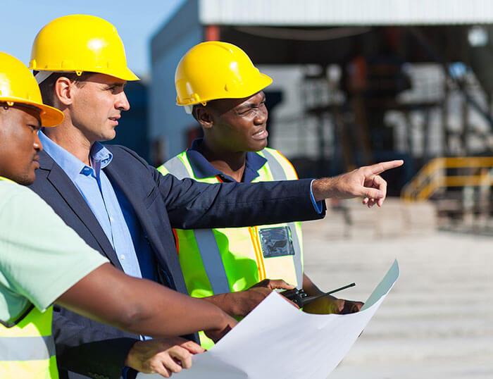 Kỹ sư QC có trình độ chuyên môn cao, giàu kinh nghiệm, khả năng xử lý công việc nhanh chóng và hiệu quả