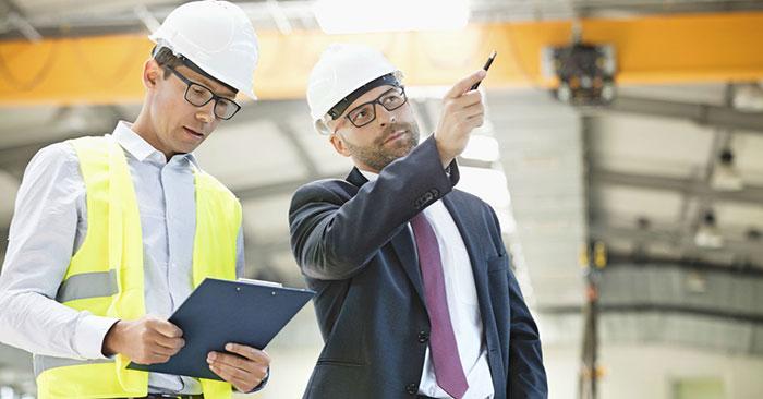 Nhân viên KCS trong lĩnh vực xây dựng là những người chịu trách nhiệm chính về chất lượng công trình