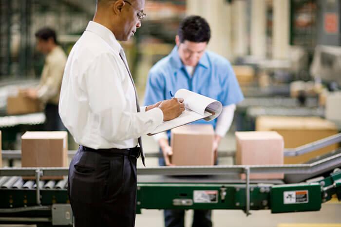 Mục tiêu chính của KCS là đảm bảo chất lượng tốt nhất cho sản phẩm (dịch vụ) đầu ra
