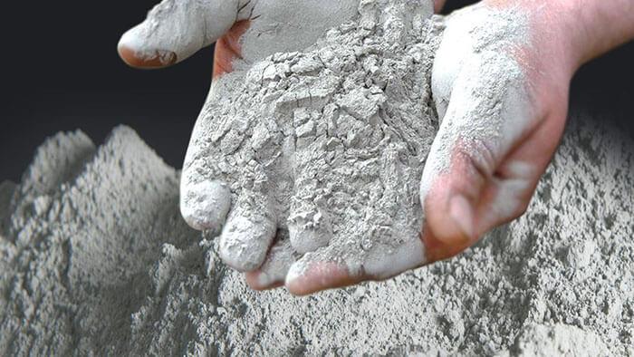 Xi măng là vật liệu xây dựng cốt lõi của mọi công trình