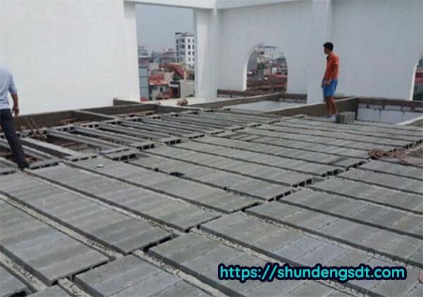 Tùy vào mục đích sử dụng khác nhau, cũng như tính chất thực tế của công trình xây dựng, mà người ta lựa chọn loại mác bê tông phù hợp nhất