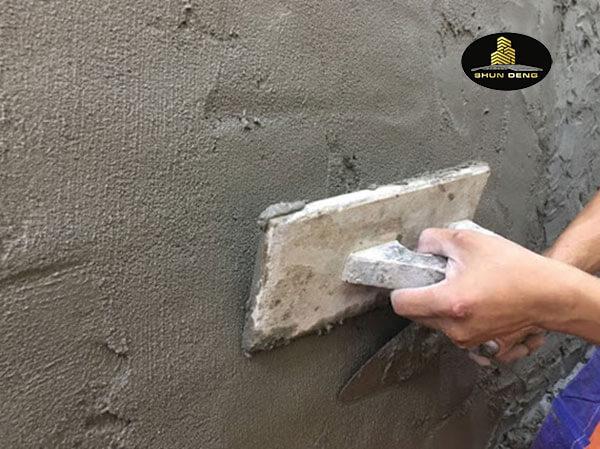 Tỷ lệ các thành phần trong vữa hay bê tông được đúc kết từ kinh nghiệm làm việc của các kỹ sư và công nhân xây dựng