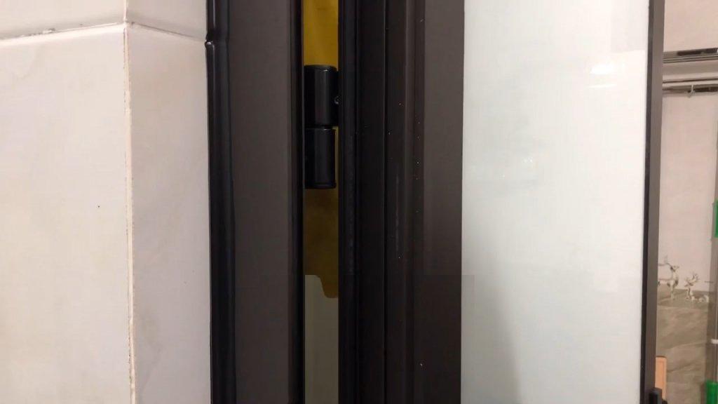 Hướng dẫn lắp đặt và chỉnh bản lề 3D cửa nhôm xingfa nhập khẩu